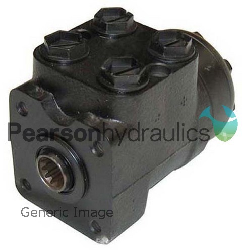 150-1231 Danfoss Steering Unit OSPC100LS 1/2 RV175 SV240 OLSB