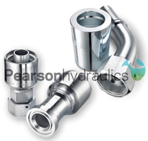 Swage Fittings and Ferrules
