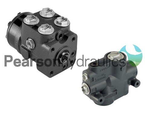 Danfoss Steering Units