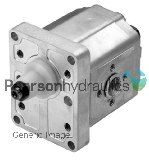 Turolla Gear Pump and Spares