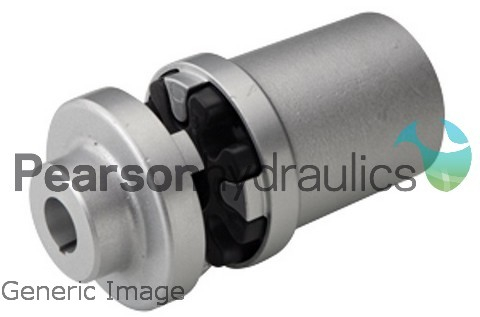 OMT Drive Coupling