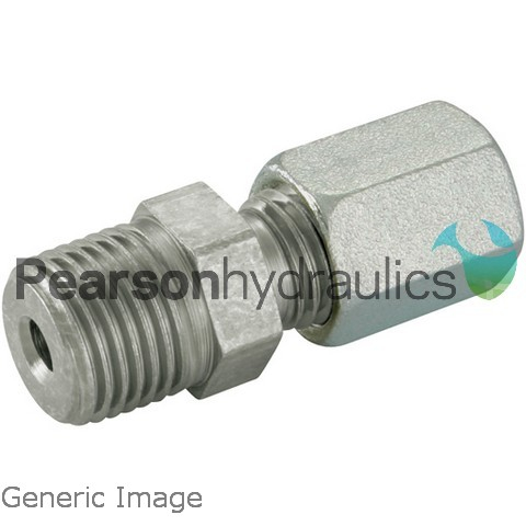 Metric Compression Male Stud