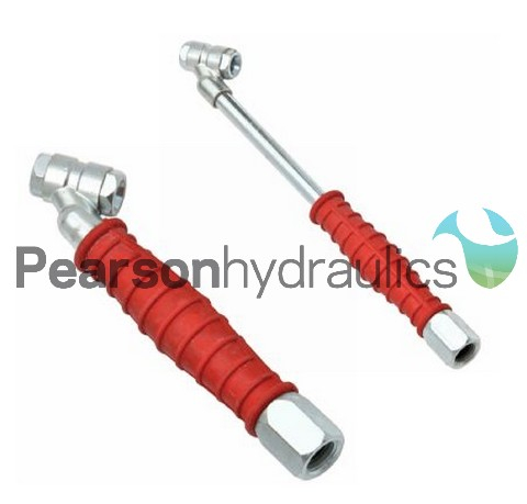 PCL Closed End Tyre Valve Connector
