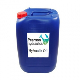 Hydraulic Oil - 25 Litre Grade HM ISO32 Hydraulic Oil From