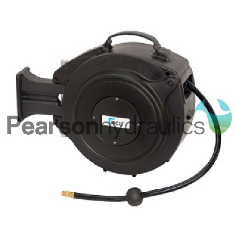 HRA1B03 PCL PVC Self Retractable Hose Reels 15 Meters X 3/8 Hose