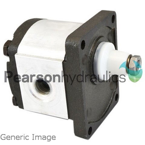 PS1007068D Group 1 4.9CC BSP Threaded Ports OT Pump