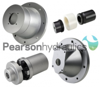 Bell Housing and Drive Couplings